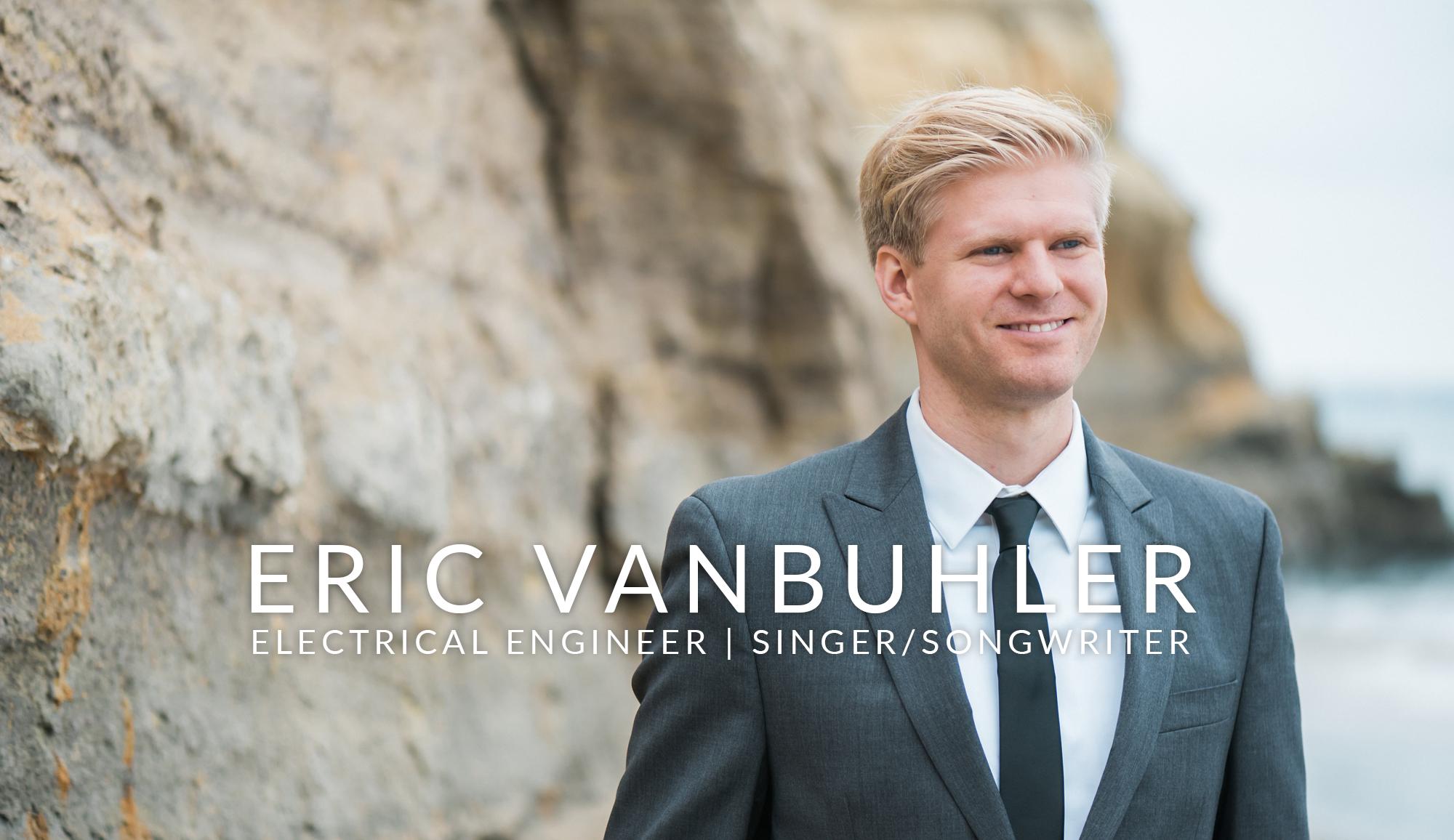 Eric VanBuhler (Credit: Beth Joy Photography)