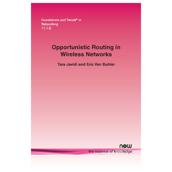 Opportunistic Routing Research