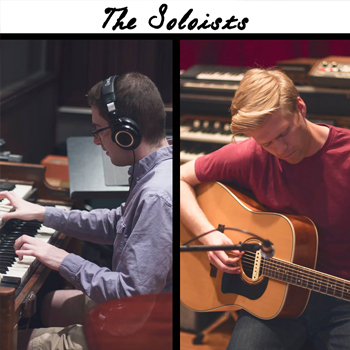 The Soloists Music